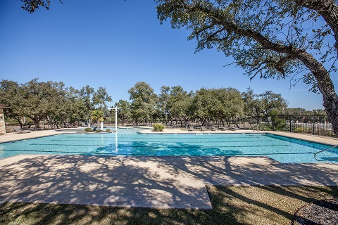 Copper Ridge Subdivision - Swimming Pool