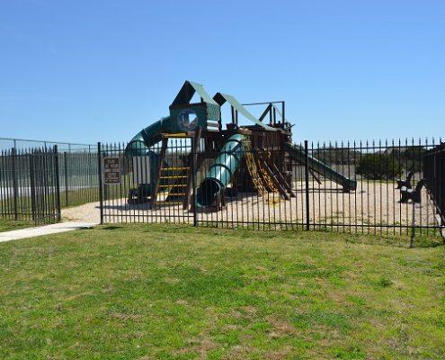 Rockwall Ranch Subdivision - Playground
