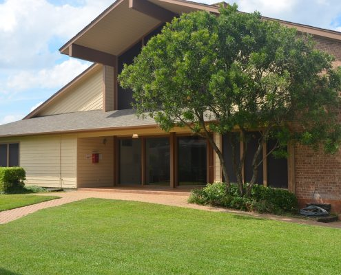 Southbank Subdivision Clubhouse - New Braunfels Texas