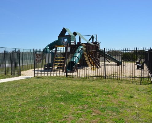 Rockwall Ranch Subdivision - Playground
